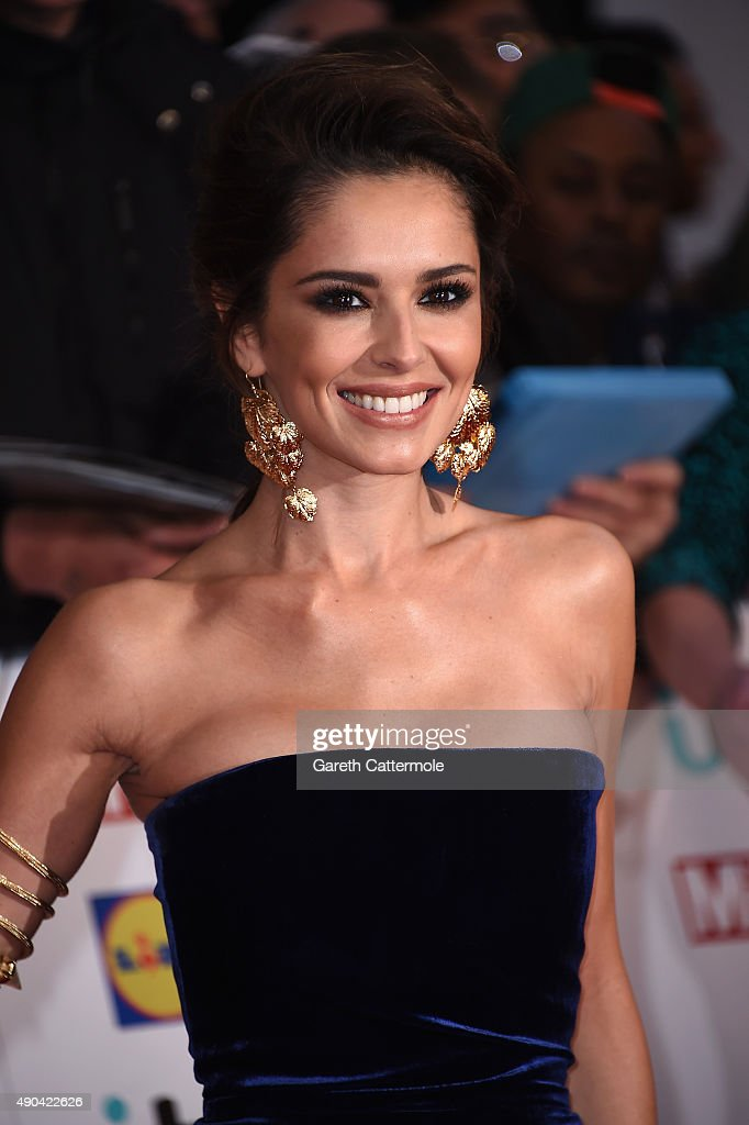 <a gi-track='captionPersonalityLinkClicked' href=/galleries/search?phrase=Cheryl+Fernandez-Versini&family=editorial&specificpeople=202198 ng-click='$event.stopPropagation()'>Cheryl Fernandez-Versini</a> attends the Pride of Britain awards at The Grosvenor House Hotel on September 28, 2015 in London, England.