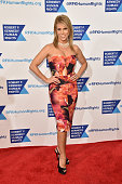 Cheryl Hines attends the RFK Ripple Of Hope Gala at Hilton Hotel Midtown on December 16 2014 in New York City