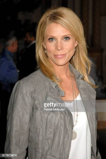 Cheryl Hines attends Waiting For 'Superman' Premiere at Paramount Theatre on September 20 2010 in Hollywood California