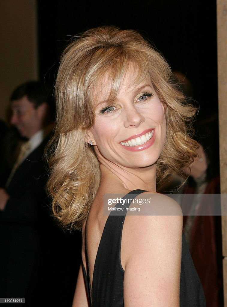 Cheryl Hines during The 56th Annual ACE Eddie Awards - Red Carpet at Beverly Hilton Hotel in Beverly Hills, California, United States.