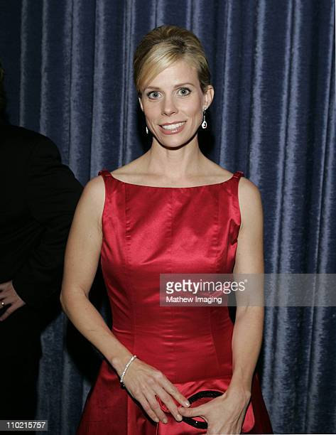 Cheryl Hines during The 9th Annual Art Directors Guild Awards Inside and Gallery at The Beverly Hilton in Beverly Hills California United States