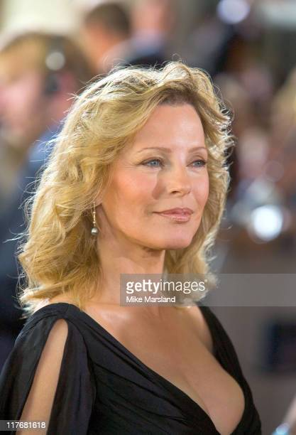 Cheryl Ladd during 2005 All Star Cup Gala Dinner Arrivals Celtic Manor August 27 2005 at The Celtic Manor Resort in Wales Great Britain