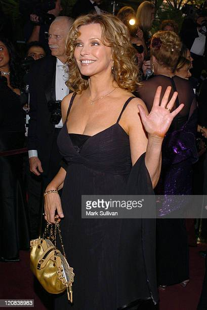 Cheryl Ladd during The 15th Annual Night of 100 Stars Oscar Gala Arrivals at The Beverly Hills Hotel in Beverly Hills California United States