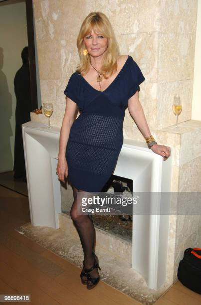 Cheryl Teigs at Raquel Welch 'Beyond The Cleavage' Book Party Hosted By Alana Stewart at Oscar de La Renta Boutique on May 6 2010 in West Hollywood...