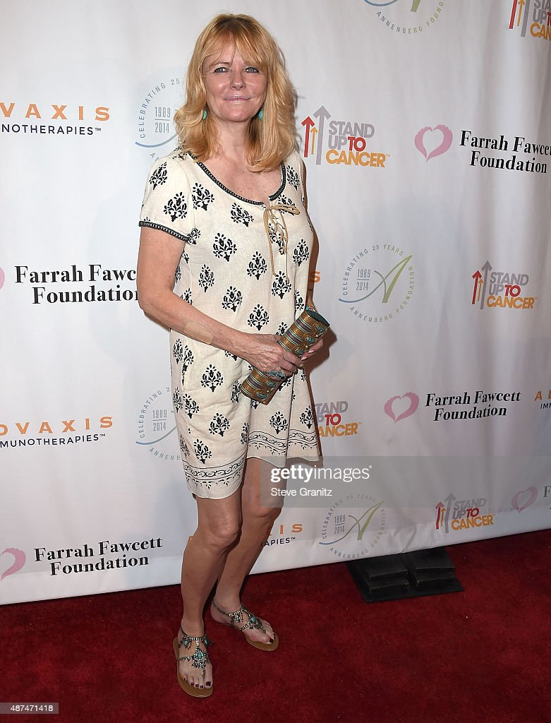 Farrah fawcett foundation presents 1st annual tex mex fiesta getty