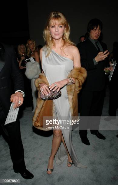 Cheryl Tiegs during 15th Annual Elton John AIDS Foundation Oscar Party Sponsored by Chopard at Pacific Design Center in West Hollywood California...