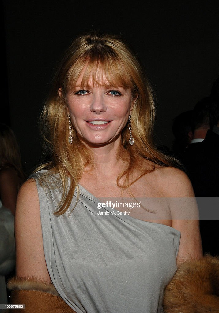 <a gi-track='captionPersonalityLinkClicked' href=/galleries/search?phrase=Cheryl+Tiegs&family=editorial&specificpeople=211403 ng-click='$event.stopPropagation()'>Cheryl Tiegs</a> during 15th Annual Elton John AIDS Foundation Oscar Party - Sponsored by Chopard at Pacific Design Center in West Hollywood, California, United States.