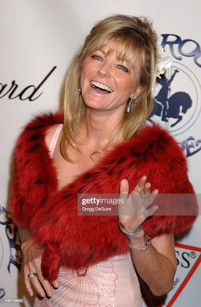 <a gi-track='captionPersonalityLinkClicked' href=/galleries/search?phrase=Cheryl+Tiegs&family=editorial&specificpeople=211403 ng-click='$event.stopPropagation()'>Cheryl Tiegs</a> during The 15th Carousel Of Hope Ball - Arrivals at Beverly Hilton Hotel in Beverly Hills, California, United States.