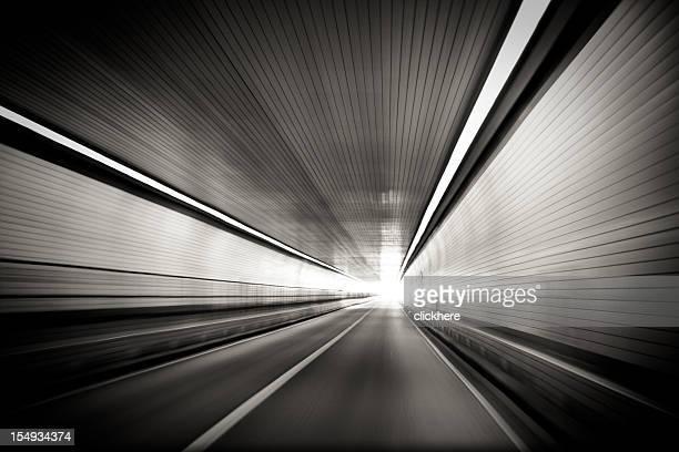 Chesapeake Bay Bridge Tunnel Light