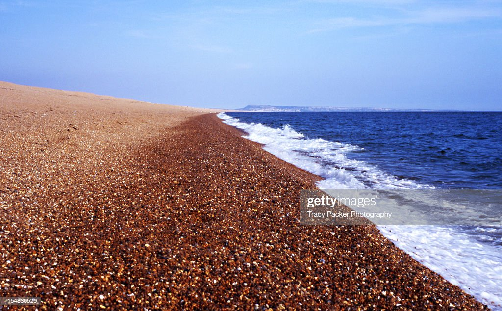 on chesil beach coursework