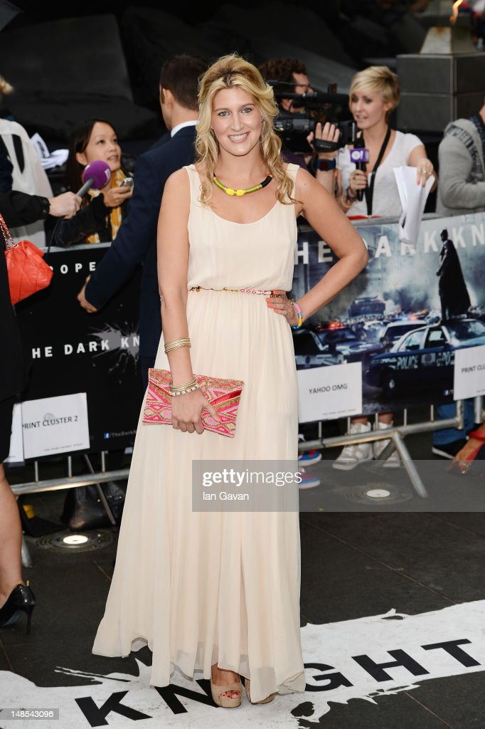 <a gi-track='captionPersonalityLinkClicked' href=/galleries/search?phrase=Cheska+Hull&family=editorial&specificpeople=7827985 ng-click='$event.stopPropagation()'>Cheska Hull</a> attends the European premiere of 'The Dark Knight Rises' at Odeon Leicester Square on July 18, 2012 in London, England.