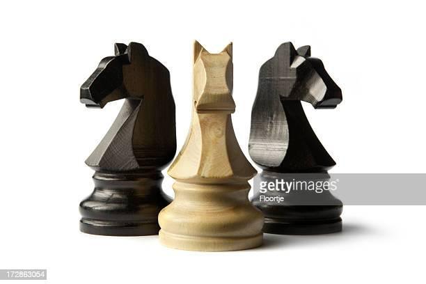 Schach: Knights