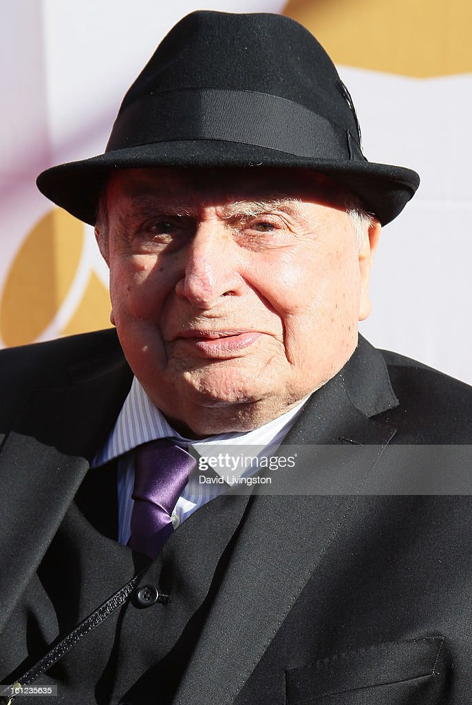 Chess Records co-founder Phil Chess attends The Recording Academy Special Merit Awards Ceremony at the Wilshire Ebell Theatre on February 9, 2013 in Los Angeles, California.
