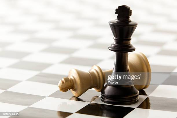 Chess: Two Kings on Board