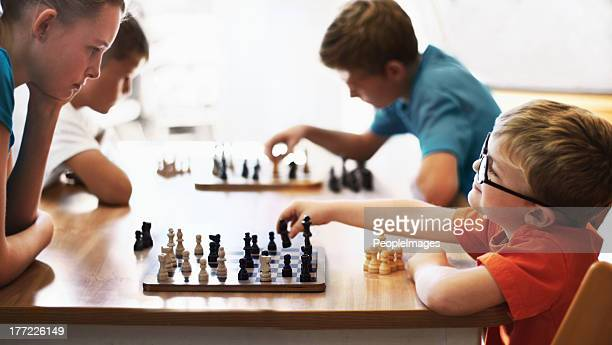 Chess whiz