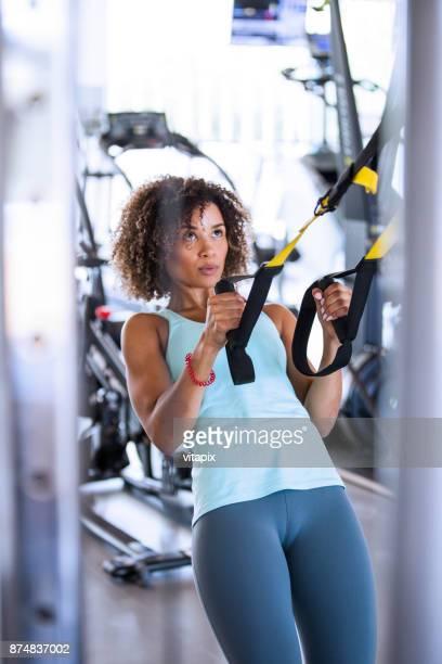胸と腕のトレーニング