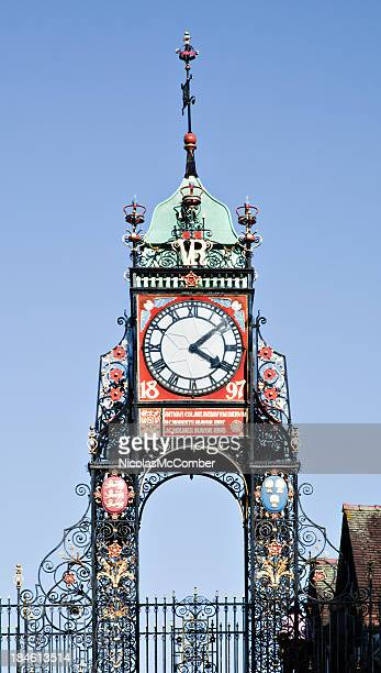 Chester Eastgate reloj