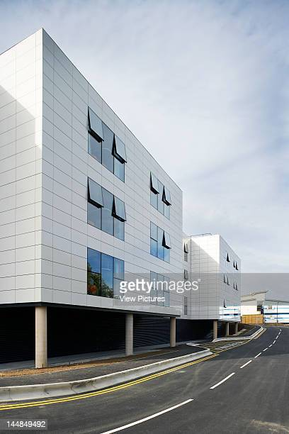 Chesterfield Royal Hospital New WardsChesterfield Derbyshire United Kingdom Architect The Manser Practice Chesterfield Royal Hospital Ward Block The...