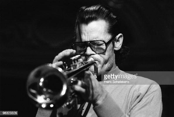 Chet Baker - That Old Feeling / My Buddy