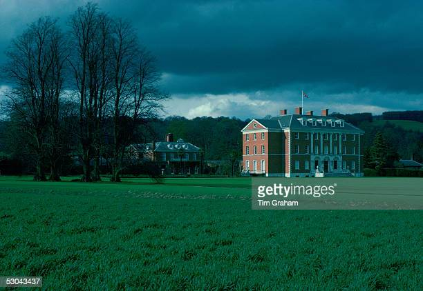 Chevening House in Kent Southern England