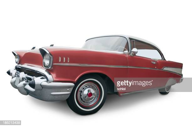 Chevrolet Belair from 1957