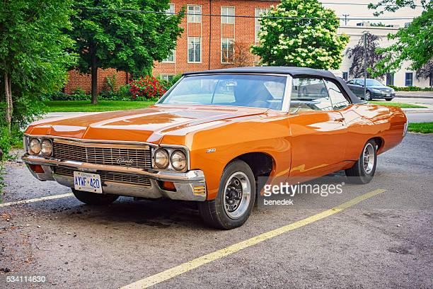 Chevrolet Impala Convertible 1970