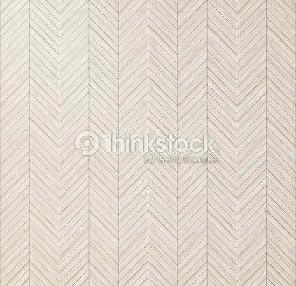 Chevron herringbone natural parquet, floor texture : Stock Photo