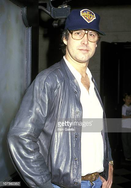 Chevy Chase during 'Spies Like Us' Los Angeles Premiere at Mann Bruin Theater in Westwood California United States