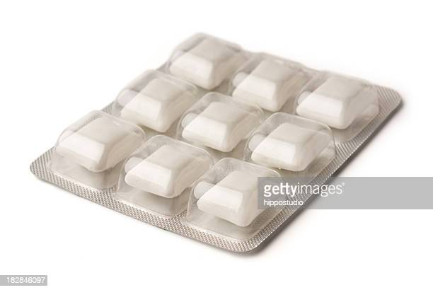 Chewing Gum pack