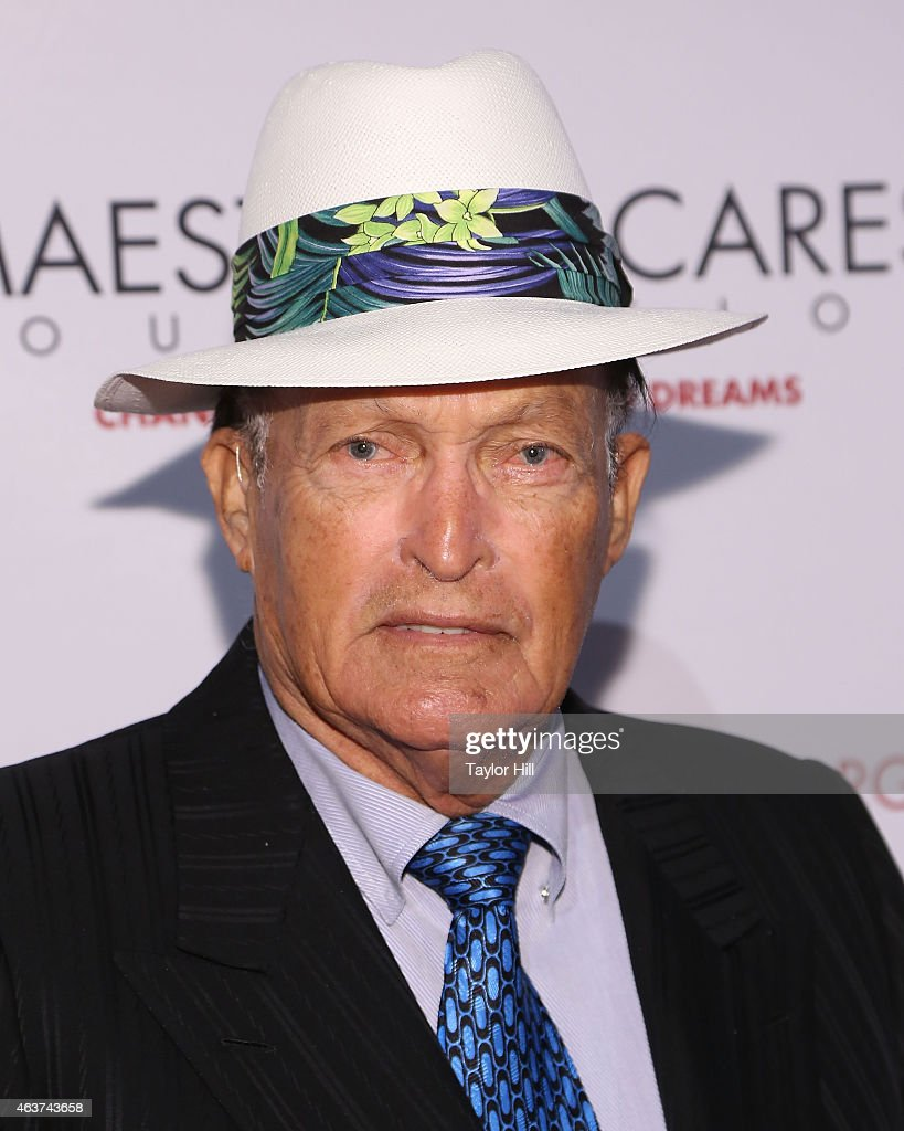Chi Chi Rodriguez attends the 2015 Maestro Cares Gala at Cipriani Wall Street on February 17, 2015 in New York City.