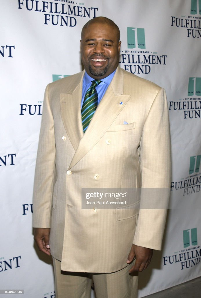<a gi-track='captionPersonalityLinkClicked' href=/galleries/search?phrase=Chi+McBride&family=editorial&specificpeople=227026 ng-click='$event.stopPropagation()'>Chi McBride</a> during The Fulfillment Fund honoring the Creative Artists Agency Foundation and the Billy Blanks Foundation at the 16th Achievement Awards at Kodak Theatre in Hollywood, California, United States.