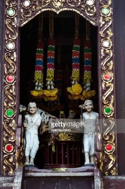 A Chiang Mai Spirit House