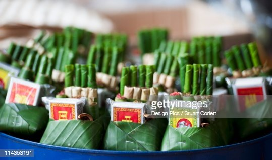 Chiang Mai, Thailand : Stock Photo