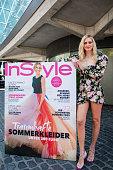 InStyle Meets Lancome Paris X Chiara Ferragni Event