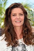 Chiara Mastroianni at the photo call for 'Les BiensAimés' during the 64th Cannes International Film Festival
