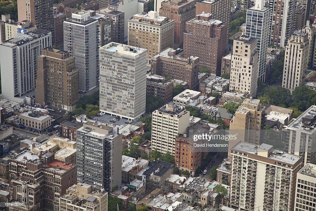 Chicago cityscape : Stock Photo