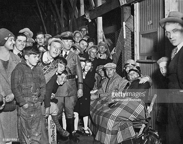 1920 Tv Stock Photos And Pictures Getty Images