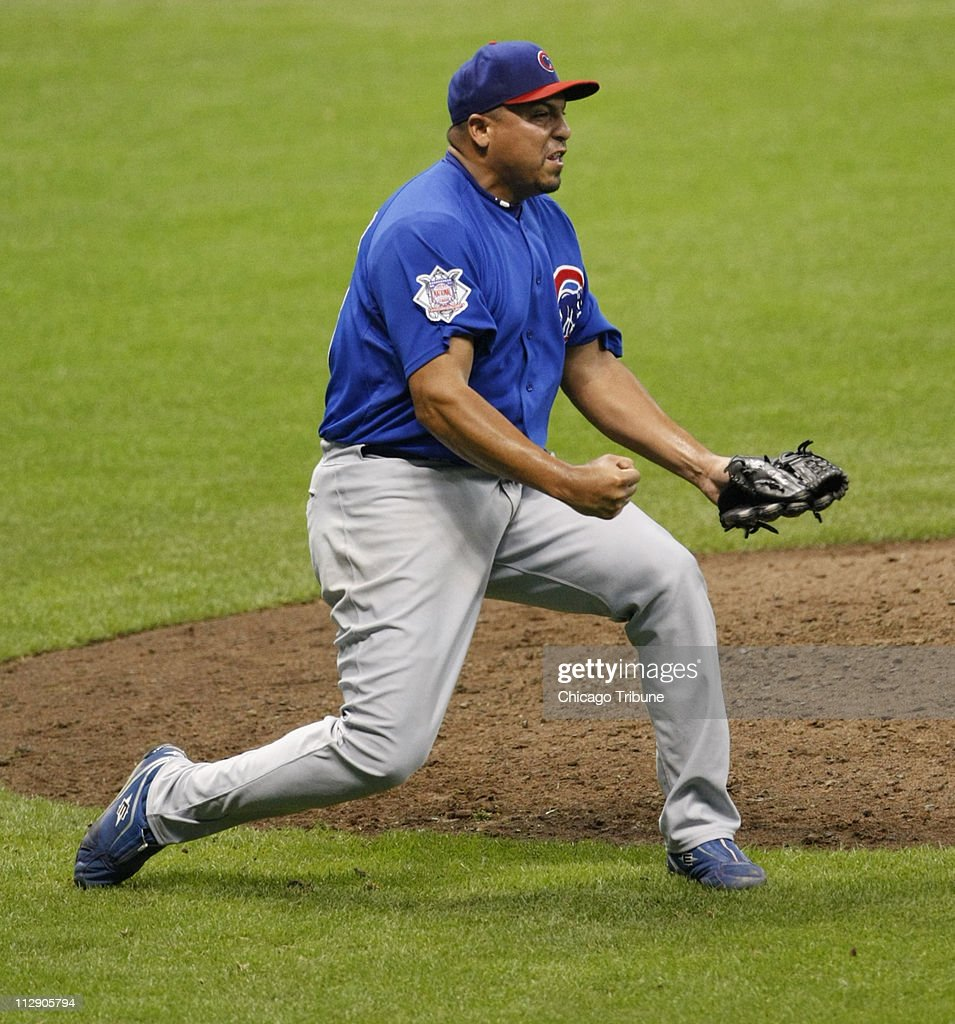 Image result for carlos zambrano no hitter in milwaukee