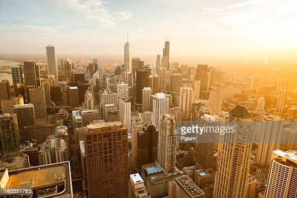 Chicago Illinois 米国