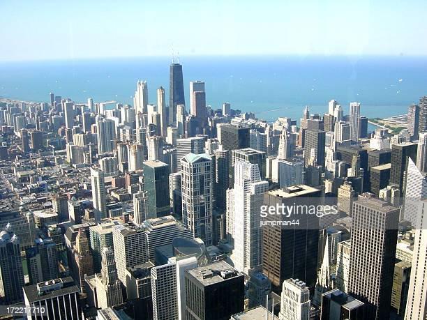 Chicago Overhead