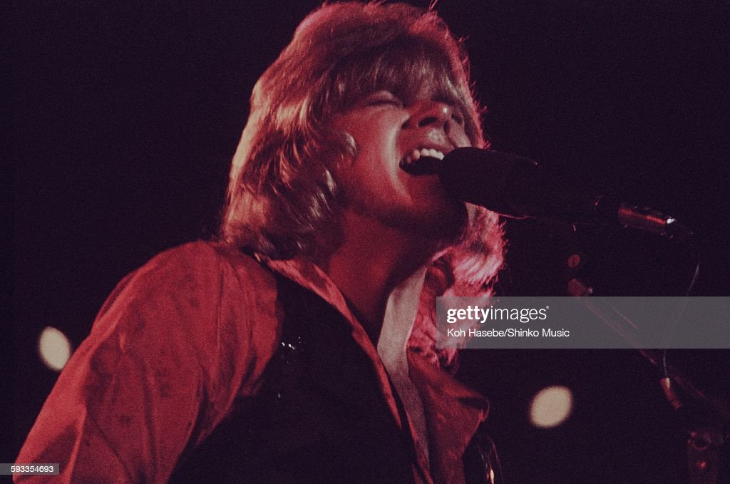 Peter cetera getty images