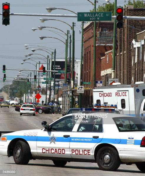 Colorado Shooting Radio Traffic: Police Car Stock Photos And Pictures