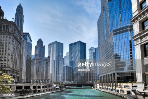 Rio Chicago da Michigan Avenue