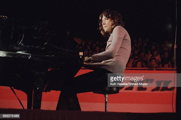 Chicago Robert Lamm live at Festival Hall Osaka June 10 1972