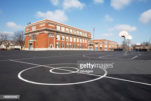 Chicago School Yard