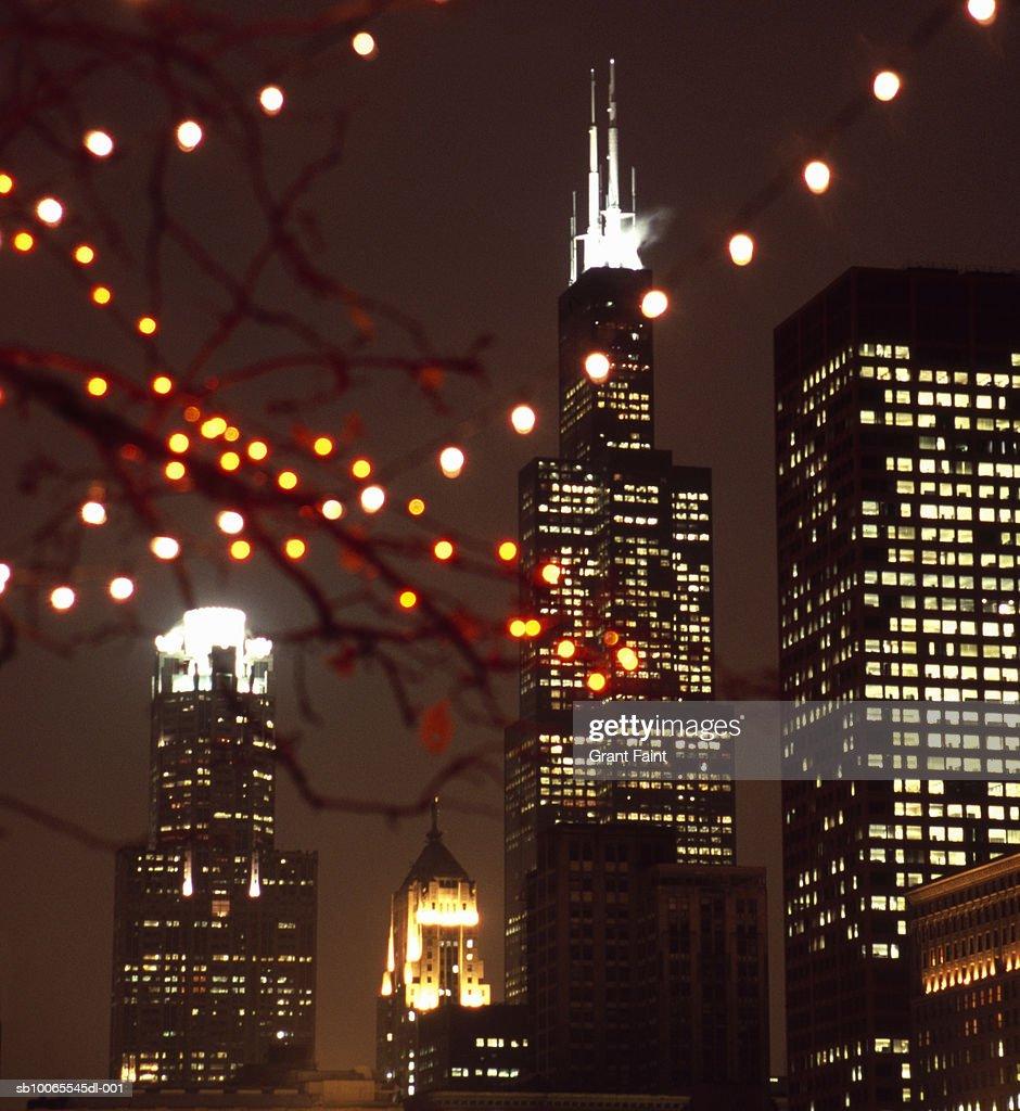 Sears Christmas Lights