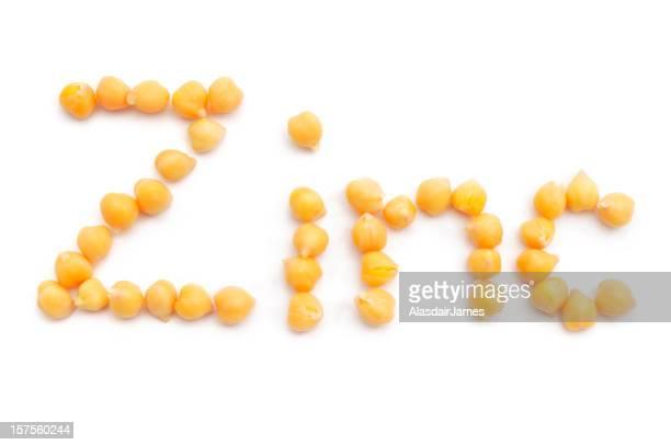 Chick Pea Zinc