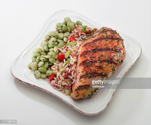 Chicken Breast (grilled)