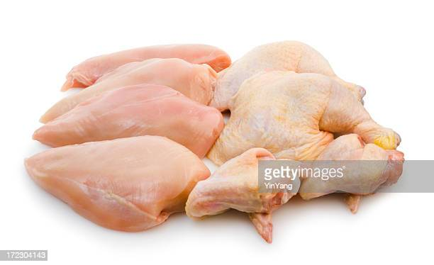 Chicken Cut Pieces