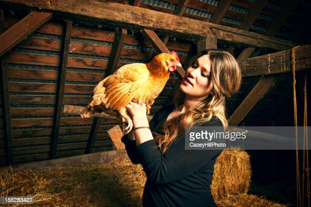 Chicken Friend